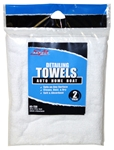 Cotton Terry Towels