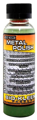 Bike Magik Motorcycle Metal Polish motorcycle metal polish, motorcycle metal polishing, motorcycle exhaust polish