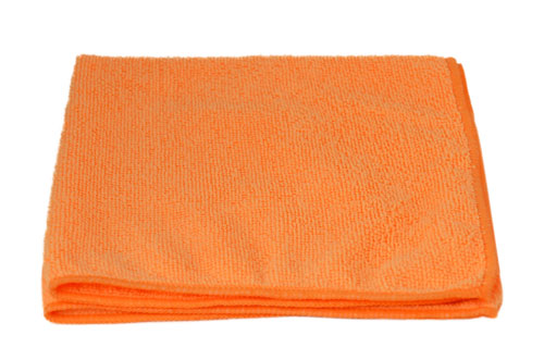 Microfiber Terry Towel