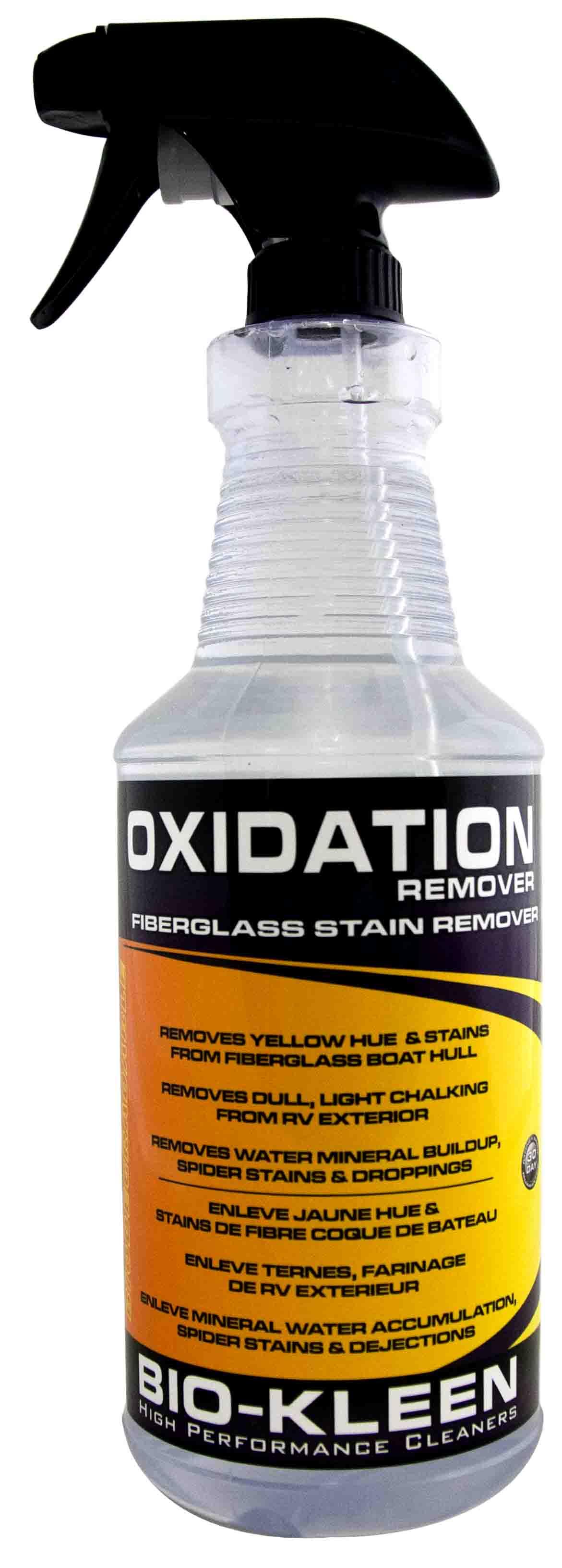 Bio-Kleen 5 gal Fiberglass Stain Remover