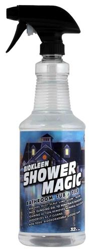 Biokleen Shower Magic Clinging Bathroom Cleaner H118