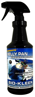 SledBrite Belly Pan Cleaner snowmobile belly pan cleaner, snowmobile hood cleaner, clean snowmobile equipment, sled belly pan cleaner, sled hood cleaner