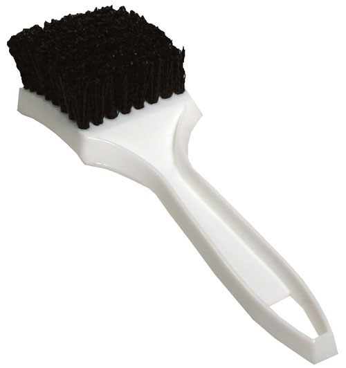 Upholstery cleaning brush cleaning brushes biokleen - Interior care carpet cleaning bend ...