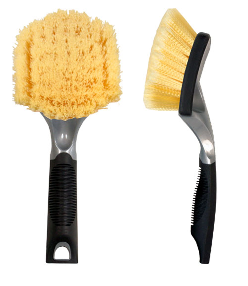 Wash Brush Super Soft